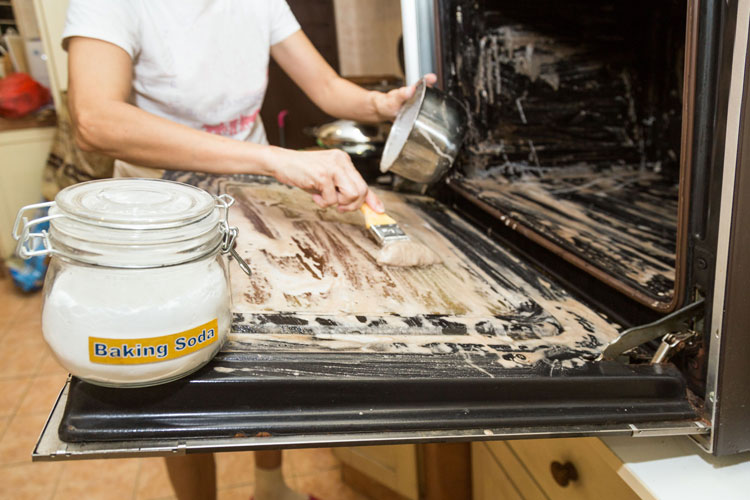 cleaning vinegar baking soda cleaning with baking soda