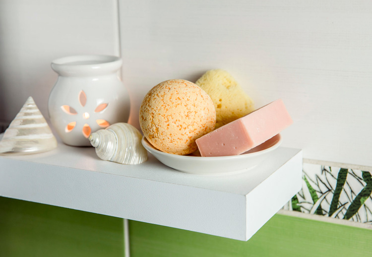 diy floating shelves guide and ideas bathroom