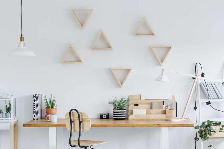 diy floating shelves guide and ideas triangle