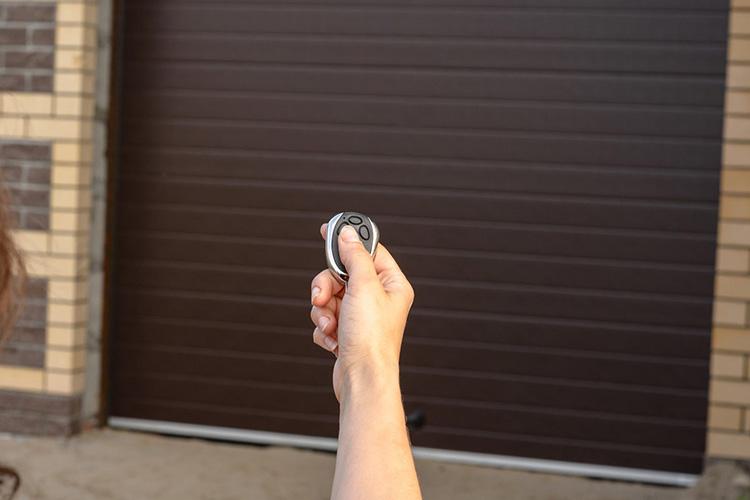 garage door wont open how to fix it tension remote control