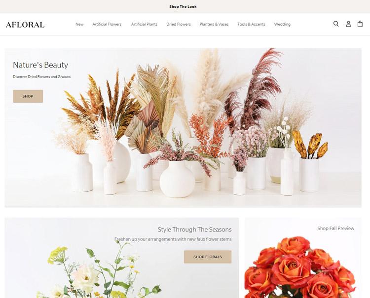 places buy plants online afloral