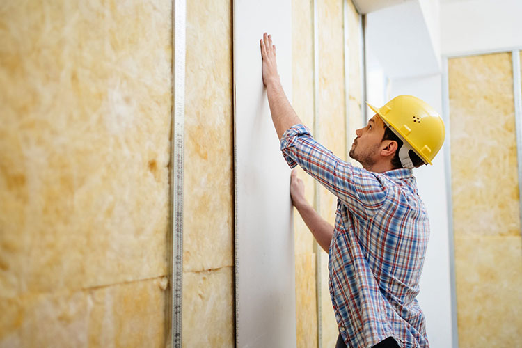 plaster vs drywall which is better drywall