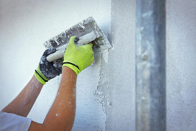 plaster vs drywall which is better plaster