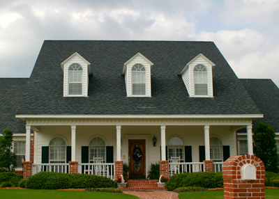 best house roof color combinations green foresty roof