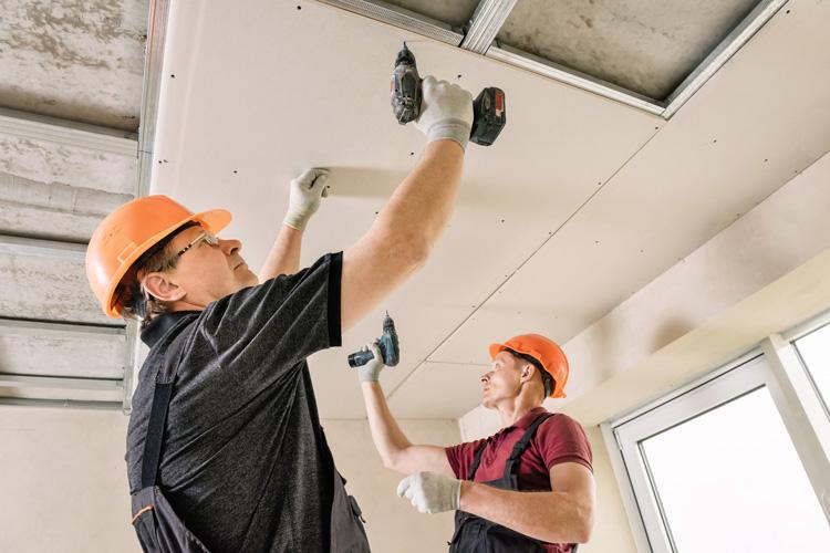 best methods soundproof room area drywall installation