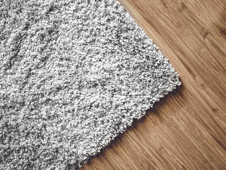 best methods soundproof room area rugs