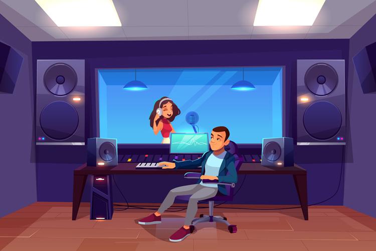 best methods soundproof room area sound booth