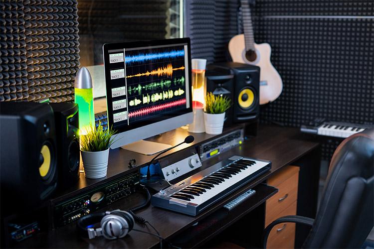 best methods soundproof room featured image